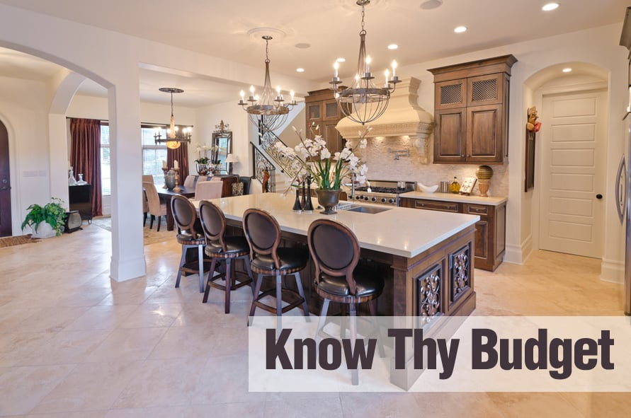 4 Tips For Hiring and Working with an Interior Designer