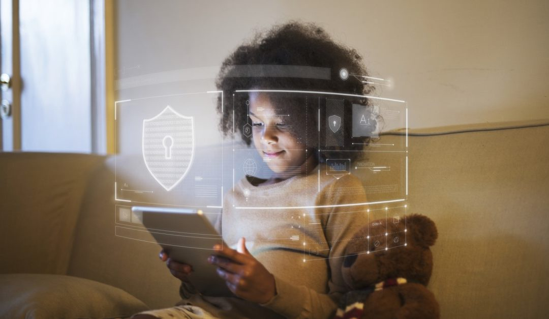 Are Your Children Safe Online?