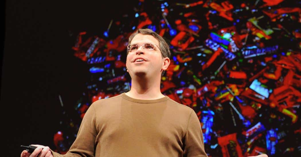 "Matt Cutts: ""Try Something New For 30 Days"""