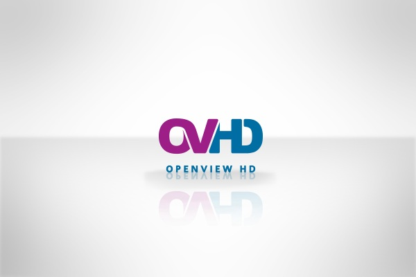 OpenView HD TV